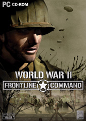 World War II: Frontline Command for PC