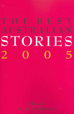 The Best Australian Stories: 2005 image