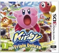 Kirby: Triple Deluxe for Nintendo 3DS