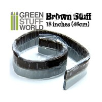 Green Stuff World : Brown Stuff Tape (18 Inches)