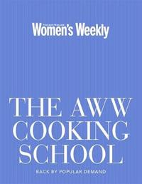 The AWW Cooking School (AWW Max) image