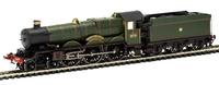 Hornby: GWR 4-6-0 'Drysllwyn Castle' 4073 Castle Class