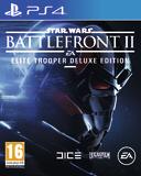 Star Wars: Battlefront II Elite Trooper Deluxe Edition for PS4