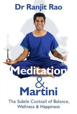 Meditation and Martini by Ranjit Rao image
