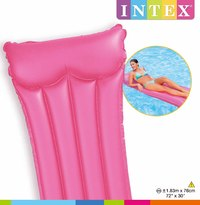 Intex: Neon Frost Air Mats - (Assorted Designs)