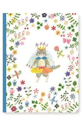 Djeco: Journal - Aiko