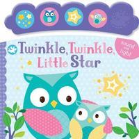 Little Me Twinkle, Twinkle, Little Star image