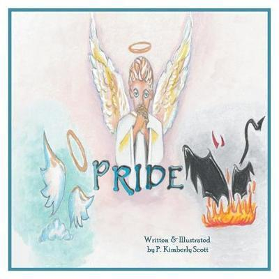 Pride by P Kimberly Scott