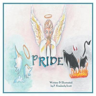 Pride by P Kimberly Scott