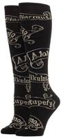 Harry Potter: Advanced Wizardry Spells - Knee High Socks