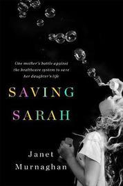 Saving Sarah by Janet Murnaghan image