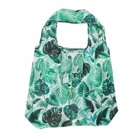 Botanical Jungle Foldable Shopping Bag