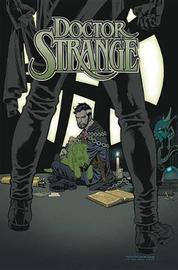 Doctor Strange By Mark Waid Vol. 2: Balancing The Books by Mark Waid