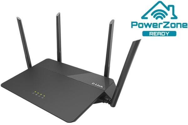 D-Link: AC1900 DIR-878 Dual-Band WiFi Router