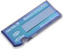 SanDisk MemoryStick Pro 512MB Memory