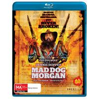 Mad Dog Morgan on Blu-ray