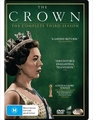 The Crown: The Complete Third Season on DVD