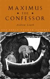 Maximus the Confessor by Andrew Louth image
