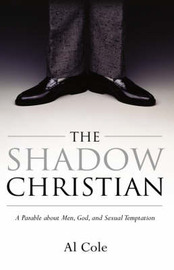 The Shadow Christian by Al Cole image