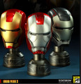 Iron Man Helmet Replica Exclusive Set