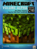Minecraft Song Book