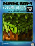 Minecraft Song Book