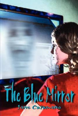 The Blue Mirror by Jane Cusumano image