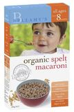 Bellamy's - Organic Baby Spelt Macaroni (200gm)