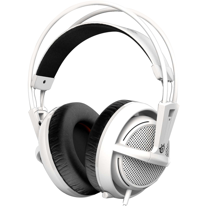 SteelSeries Siberia 200 Headset - White for PS4 image
