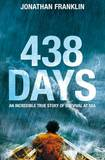 438 Days by Jonathan S. Franklin