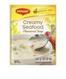 MAGGI Creamy Seafood Soup (37g)