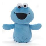 Sesame Street Little Chatter Pals - Cookie Monster