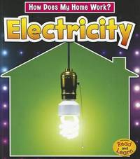 Electricity by Chris Oxlade