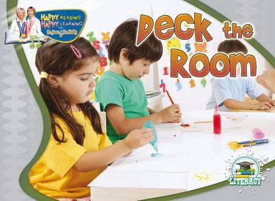 Deck the Room by Dr Jean Feldman image