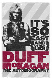 It's So Easy (and Other Lies) by Duff McKagan