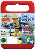 Fireman Sam: On Thin Ice DVD