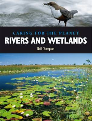 Rivers and Wetlands by Nigel Champion