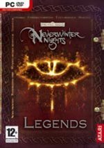 Neverwinter Nights: Legends (includes NWN 2) for PC Games