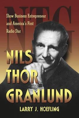 Nils Thor Granlund