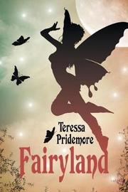 Fairyland by Teressa Pridemore image