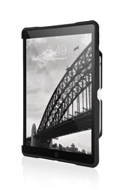 "STM Dux Shell for iPad Pro 12.9"" - 2017 - Black"