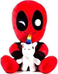 """Marvel: Deadpool - 16"""" Phunny Plush"""