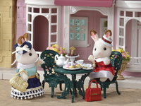 Sylvanian Families: Tea and Treats Set