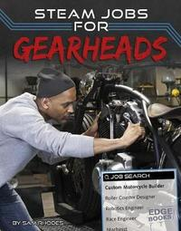 Steam Jobs for Gearheads by Sam Rhodes