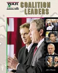 Coalition Leaders by Jill C Wheeler image