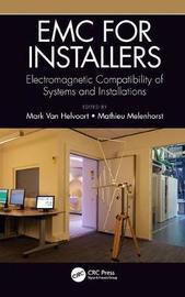 EMC for Installers by Mark Van Helvoort image