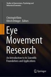 Eye Movement Research