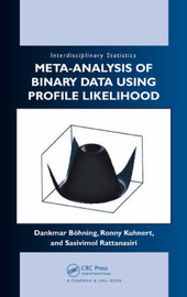 Meta-analysis of Binary Data Using Profile Likelihood by Dankmar Bohning image