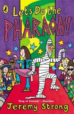 Let's Do the Pharaoh! by Jeremy Strong image