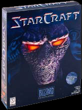 StarCraft for PC